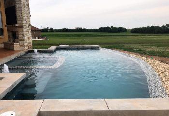 Inground Pool Builders in Austin