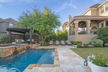 Inground Pools Austin