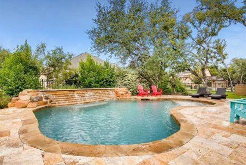 Austin Pool Builder & Pool Construction